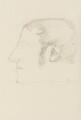 Edward Johnstone, by Sir Francis Leggatt Chantrey - NPG 316a(170)