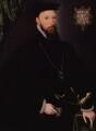 John Lumley, 1st Baron Lumley, by Unknown Anglo-Netherlandish artist - NPG 5262