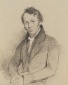 Henry Francis Lyte, by Stephen Catterson Smith - NPG 3803