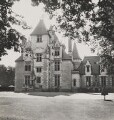 Chateau Cande, France, by Cecil Beaton - NPG P262