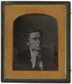 Robert Stephenson, by Unknown photographer - NPG P4