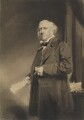 Richard Bethell, 1st Baron Westbury, by William Walker & Sons - NPG 2792