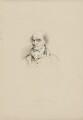 Foulis, by William Brockedon - NPG 2515(52)