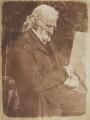 John Henning, by David Octavius Hill, and  Robert Adamson - NPG P6(31)