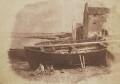 The Beach at Newhaven, by David Octavius Hill, and  Robert Adamson - NPG P6(183)