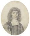 Isaac Barrow, by David Loggan - NPG 1876