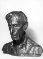 Leonard Sidney Woolf, by Charlotte Hewer (Mrs D.T. Evans) - NPG 4938