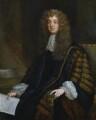 Sir Edward Seymour, 4th Bt, by Unknown artist - NPG 5317