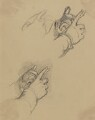 Hands of Marchese di Spineto, by Sir George Hayter - NPG 2662(31)