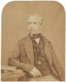 George Hamilton Seymour, by (George) Herbert Watkins - NPG P301(1)