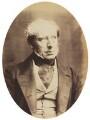John Somerset Pakington, 1st Baron Hampton, by (George) Herbert Watkins - NPG P301(8)