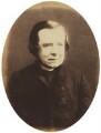 Samuel Wilberforce, by (George) Herbert Watkins - NPG P301(11)