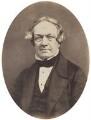 William Charles Macready, by (George) Herbert Watkins - NPG P301(21)