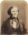 Leopold von Ranke, by (George) Herbert Watkins - NPG P301(22)