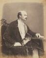 Alfred Sydney Wigan, by (George) Herbert Watkins - NPG P301(27)