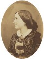 Effie Gray (Lady Millais), by (George) Herbert Watkins - NPG P301(37)