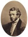 Henry Brittan Willis, by (George) Herbert Watkins - NPG P301(40)