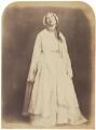 Adelaide Ristori, by (George) Herbert Watkins - NPG P301(50)