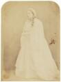 Adelaide Ristori, by (George) Herbert Watkins - NPG P301(51)