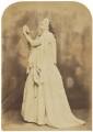 Adelaide Ristori, by (George) Herbert Watkins - NPG P301(67)