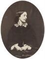 Catherine Hayes, by (George) Herbert Watkins - NPG P301(96)