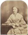 Arabella Goddard, by (George) Herbert Watkins - NPG P301(107)