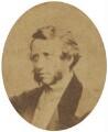 Henry Brittan Willis, by (George) Herbert Watkins - NPG P301(115j)