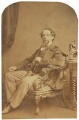 Charles Dickens, by (George) Herbert Watkins - NPG P301(184d)