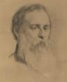 Unknown man, by Samuel Laurence - NPG 2434