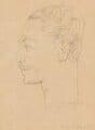 Michael Arlen, by Cecil Beaton - NPG 6231