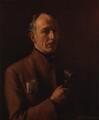 Edward Irvine Halliday ('Alter Ego'), by Edward Irvine Halliday - NPG 6237
