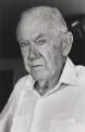 Graham Greene, by Alice Springs (June Newton) - NPG P545
