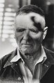 Christopher Isherwood, by Alice Springs (June Newton) - NPG P547