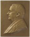 Frank Hedges Butler, by William Morris - NPG 6242