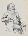 Harry Braustyn Hylton Hylton-Foster, by Harry Furniss - NPG 6251(27)