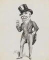 Ernest Alfred Bendall, by Harry Furniss - NPG 6251(5)