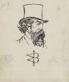 Sir William Brunton, by Harry Furniss - NPG 6251(9)
