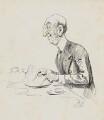 John Dixon, by Harry Furniss - NPG 6251(17)