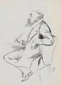 Robert Strachan Gardiner, by Harry Furniss - NPG 6251(19)