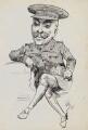 Herbert Merton Jessel, 1st Baron Jessel, by Harry Furniss - NPG 6251(31)