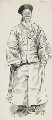 Li Hongzhang (Li Hung Chang), by Harry Furniss - NPG 6251(36)