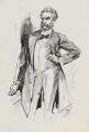 John Lothrop Motley, by Harry Furniss - NPG 6251(42)