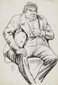 Daniel O'Connell, by Harry Furniss - NPG 6251(44)