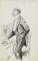 Horace Porter, by Harry Furniss - NPG 6251(49)