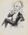 Hugh Valdave Warrender, by Harry Furniss - NPG 6251(63)
