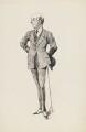 Basil Bernard Watson, by Harry Furniss - NPG 6251(64)