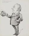 Sir Ernest Edward Wild, by Harry Furniss - NPG 6251(66)