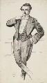 William Samuel Woodin, by Harry Furniss - NPG 6251(68)
