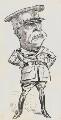 Unknown man, by Harry Furniss - NPG 6251(71)