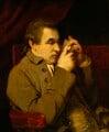 Giuseppe Baretti, after Sir Joshua Reynolds - NPG 6248